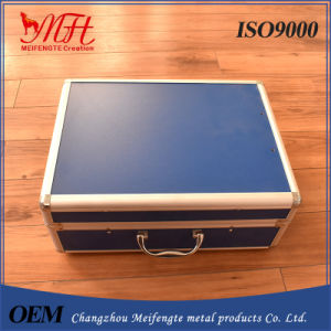 Instrument Electronic Control Aluminum Dox pictures & photos