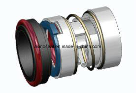 as-Glf3 Mechanical Seals for Pumps