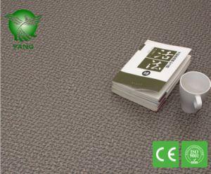 Free Luxury Plastic Vinyl PVC Flooring 2.0mm / 3.0mm / 3.4mm Thickness pictures & photos