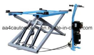 AA4c Portable Scissor Lift AA-PS3600c pictures & photos