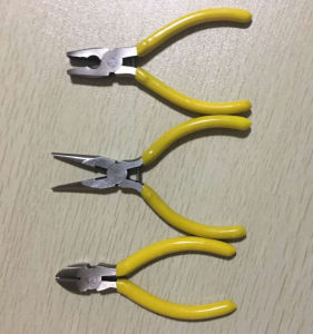 Plier, Cutting Plier, Hand Tools pictures & photos