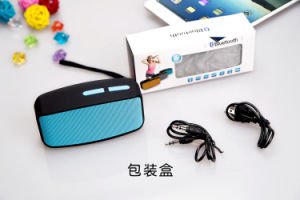 Perfect Sound Quality Mini Bluetooth Speaker Support TF Card pictures & photos
