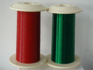 Nylon Coated Galvanized Steel Spool Wire pictures & photos