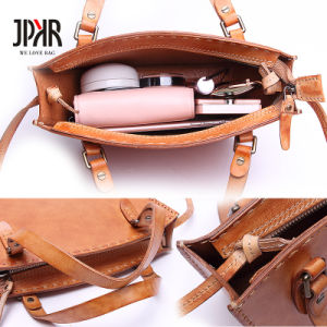 Jp1701 Shoulder Bag Fashion Bags Women Bag Designer Handbags Leather Handbag pictures & photos