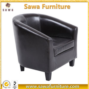 Single Seat Sofa/ Cafe Sofa/ Restaurant Booth Seating Sofa pictures & photos