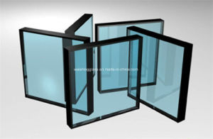 5+9A+5mm Double Glazed Glass with AS/NZS 2208 pictures & photos