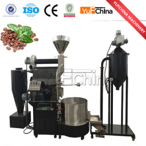 Modern Design Hot Sale Coffee Roaster Machine pictures & photos