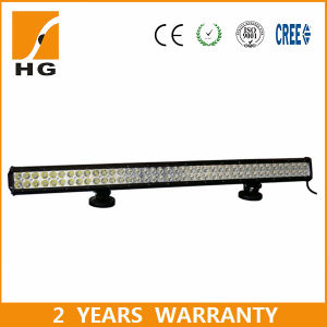 Cheap 288W 44inch LED Light Bar for Jeep pictures & photos