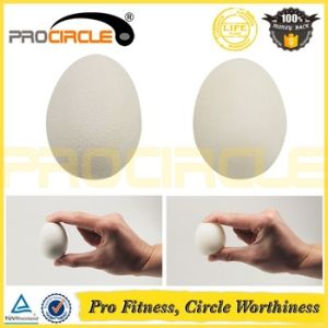 Fitness Anti-Slip Egg Jelly Ball (PC-JB5001) pictures & photos