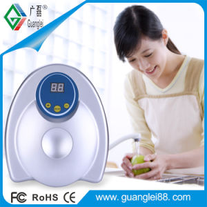 Water Ozone Purifier Gl-3188 Ozone Generator for Home pictures & photos
