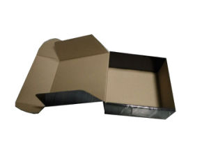 Customized Corrugated Kraft Paper Box Mailing Cardboard Shipping Boxes pictures & photos