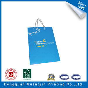 Brand Eye Printed Paper Bag Tote Bag Fashion Bag pictures & photos