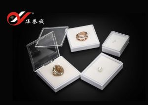 24 Removeable Components Jewelry Plastic Display pictures & photos