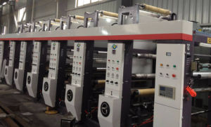 Gravure Printing Machine Price pictures & photos