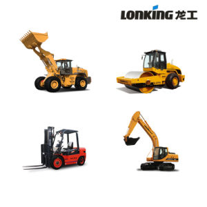 Chinese Lonking Machine Spare Parts pictures & photos