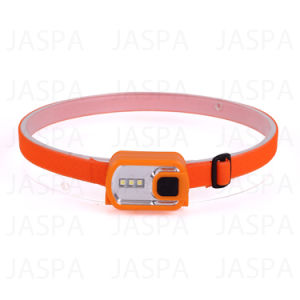 New Design ABS 3 LED Headlamp pictures & photos