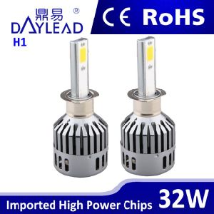 Auto LED Headlights High Power Conversion Kit pictures & photos