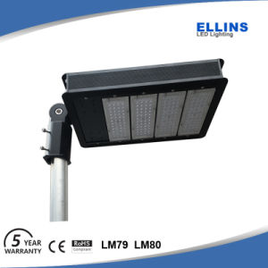 IP65 Shoebox Parking Lot LED Street Light Lamp 150W 200W 5year Warranty pictures & photos