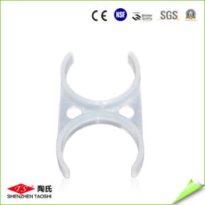 Plastic Small Double Clamp for Water Filter Housing pictures & photos
