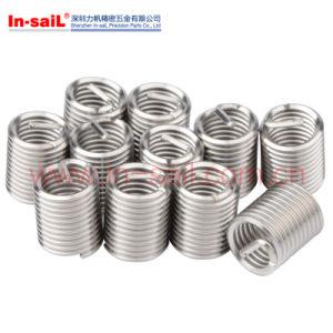 Shenzhen Supplier Thread Repair Insert for Metal pictures & photos