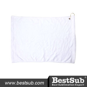 Golf Towel (16 in. X25 in.) pictures & photos