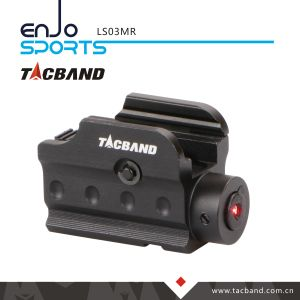 Extra Compact Tactical Laser Sight Red Laser Pointer Tape Switch Rat-Tail Controller pictures & photos