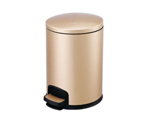 New Design High Quality Stainless Steel Pedal Bin pictures & photos