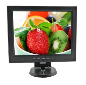 "12"" Car LCD TV Monitor (1201H) pictures & photos"