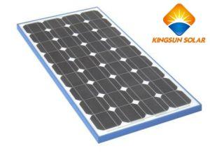 150W High Performance Mono-Crystalline Silicon Solar Energy Module pictures & photos