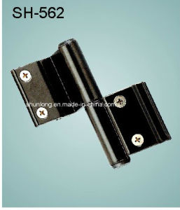Aluminium Hinge for Doors and Windows (SH-562)