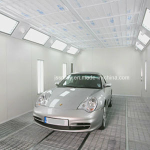 Hot Sale Automative Maintenance Spraying Booth in European Countries