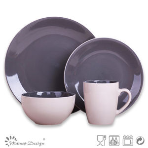 Ceramic Stoneware New Color 16PCS Dinner Set pictures & photos