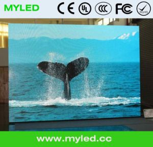 Outdoor Waterproof Front Access P6 P8 P10 P16 P20 LED Display with Double Sides pictures & photos