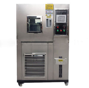 Hongsheng Programmable Constant Temperature Humidity Test Equipment pictures & photos