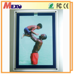 Super Slim LED Light Box Display Outdoor Advertising Light Box pictures & photos