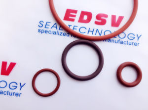 Brown FKM FPM Viton O-Ring pictures & photos