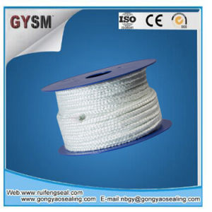 Ygt 104 Glass Fiber Braided Round Rope pictures & photos