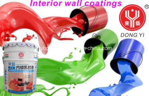 Premium Matte Water-Based Acrylic Emulsion Interior Wall Paint