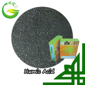 Supreme Humic Acid Powder Super Potassium Humate pictures & photos