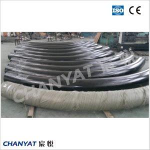 22.5 Degree 6D Alloy Steel Pipe Bend (1.7380, 10CrMo9-10) pictures & photos