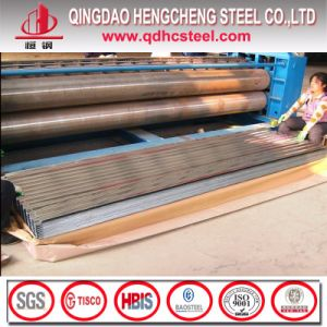 Galvanized Corrugated Steel Sheet for Roof and Wall pictures & photos