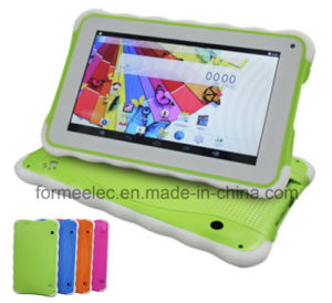7 Inch Children MID 512MB 4GB Kids Tablet PC Rk3126 pictures & photos