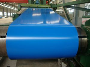 Color Coated Galvanized Steel Coil/PPGI pictures & photos