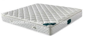 2017 Perfect Sleep Foam Mattress ABS-8128 pictures & photos