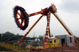 Amusement Park Ride 24 Seats Big Pendulum for Sale pictures & photos