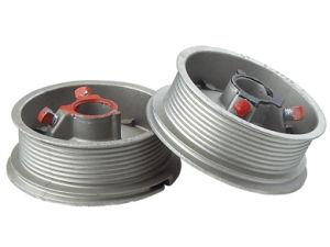 8 FT Standard Lift Drum Set / Cable Drum pictures & photos
