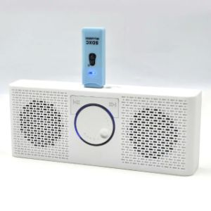 Beautiful Design Private Model Bluetooth Speaker with USB Reader (BS-M8) pictures & photos