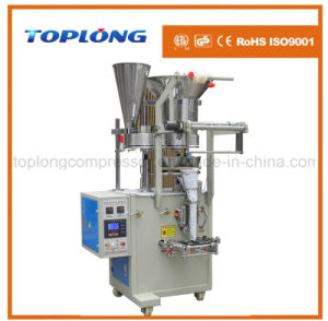 Ktl-50f Tipping Bucket Bean Candy Biscuits Vertical Packing Machine pictures & photos