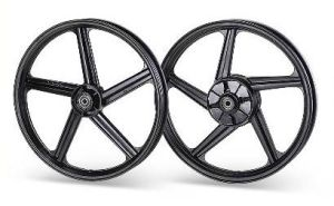 18 Inches for Motorcycle Wheel