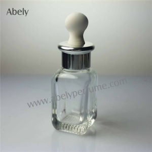 Small Volume Crystal Perfume Oil Bottle for Men and Women pictures & photos